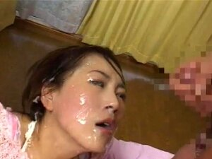 JapaneseBukkakeOrgy: Dream Woman - Drunk Woman 1. A hot Japanese babe has her dreams come true when she gets bathed in cum thanks to a horde of horny males, then proceeds to get the fuck of a lifetime, care of a group of her closest guy friends. Getting her pussy pounded on the couch, and getting drenched in loads of cum, this woman is definitely drunk on lust.