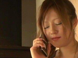 Crazy Japanese girl Ria Sakurai in Best Solo Female, Masturbation JAV scene,