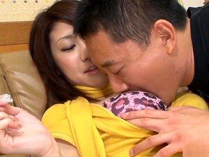 ญี่ปุ่นสาว Fuuka Takanashi ในฉากไร้ขนญี่ปุ่น JAV ยอดเยี่ยม
