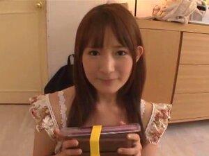 อากิระฮาราดะทางภาพหวานของรูปภาพที่มีฉันและหมิง