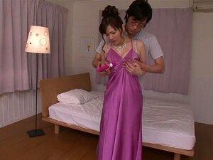 ญี่ปุ่นยอดเยี่ยมรุ่น Ichika Asagiri ในน่าทึ่ง JAV วิดีโอชุดชั้นในญี่ปุ่น
