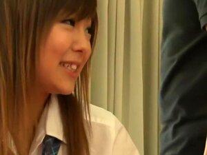 ไอริซุซุ Miku วิดีโอไม่ยอมใครง่าย ๆ ญี่ปุ่น