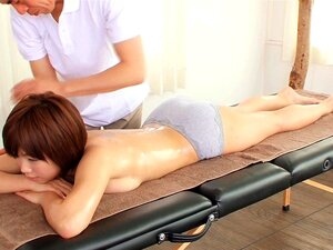 Japan Ticklish Armpit Massage 24