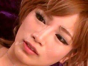 สาวญี่ปุ่นเย็ด jav นวดสาวใน bed.avi
