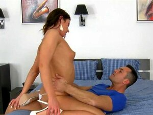 Sex toy and pecker for wet pussy