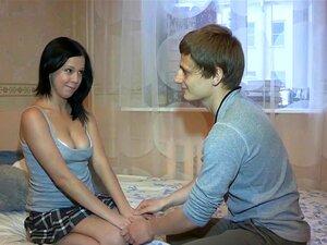 ไม่ตกหลุมรัก ดอกทอง!, ผู้ชายคนนี้ว่ารู้วิธีการมีความสนุกสนาน และแบ่งปันแฟนของเขากับเพื่อนของเขาที่ดีที่สุด เขาตั้งมันหมดอย่างสมบูรณ์มีเธอตี และ clueless เกี่ยวกับความจริงที่ว่ามันของคนอื่นร่วมเพศหีสาวของเธอแน่น ในที่สุด ซึ่งปิดตาที่ออกมา และแปลก ใจประหลาด
