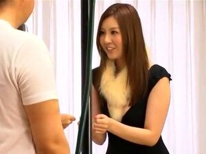 Exotic Japanese whore Yui Tatsumi in Fabulous Cunnilingus, Facial JAV scene,