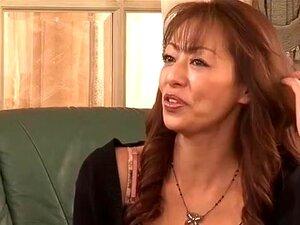Amazing Japanese whore Sanae Asoh in Incredible Cunnilingus, Couple JAV clip
