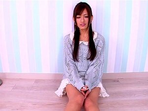 Horny Japanese whore in Amazing HD, Toys JAV movie