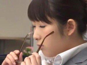 Best Japanese chick Asuka Morimoto, Mizuho Nishiyama, Hitomi Kitagawa in Exotic Small Tits, Couple JAV movie