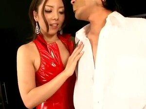 Maki Mizusawa QUEEN M GONZO Man Obsessed With Bondage,