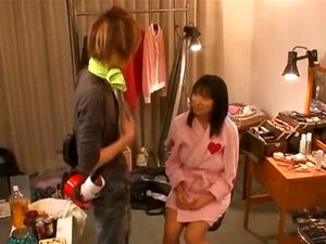 Hana Haruna exciting bigtits nihonjin part2