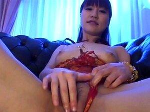อิ Misuzu นิ้วกล่องของเธอกระตุ้นรัก