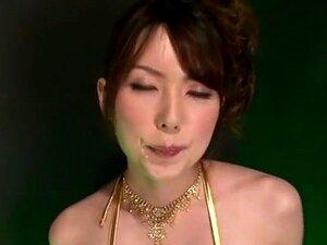 ดอกทองญี่ปุ่น Yui Hatano ในเขาหน้า สี่คนร่วมเพศ JAV ภาพยนตร์ที่น่าทึ่ง