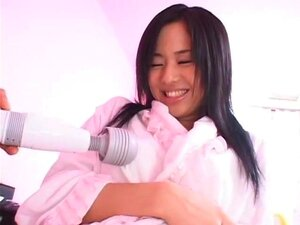 Exciting Ecstasy, A stimulation video to try to bring Sora to full climax. Bringing in tons of massagers and vibrating eggs to stimulate Sora's nipples and clit. There is a fingering scene, but overall, the sex is pretty tame in this video, and there are only two penetration scenes. This actress has really lazied out as she concentrates more on her mainstream acting career.