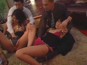 ญี่ปุ่นร้อนแรงที่สุดคะนะชิมาดะ Saya มิซากิ คาโอริ Manaka ในยอดเยี่ยม ฉาก JAV ด้ง BDSM ผู้หญิงหากิน