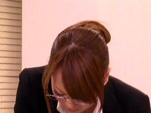 Amazing Japanese chick Hitomi Tanaka in Crazy JAV censored Swallow, Dildos/Toys clip,