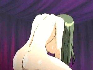 การ์ตูนน่ารักกับสาวใหญ่มีเพศสัมพันธ์