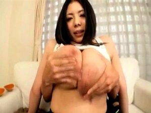 Busty Asian Aina Sayuki. Busty Asian Aina Sayuki