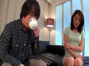 มัตสึโมโตะมาริน่าเย็ดจนจบเย็ด