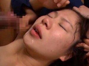 Anri โนนากะและ Kurumi ซน part3