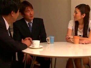 Yuna Shiina, A Female Teacher Has Been With The Soap Slave Fallen,
