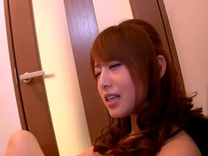 Hottest Japanese whore Akiho Yoshizawa in Crazy dildos/toys, masturbation JAV scene