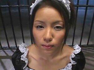 Yoko Kaede - Ball Batter Drinking Maid - Scene 4. Discover greater quantity at yoko-kaede.
