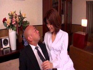 Erika Nishino likes to pose nasty and fuck like sluts