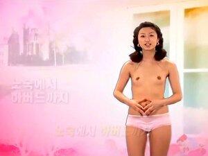 naked news Korea part 20, naked news Korea
