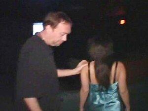19 โย เซียร์รับ Gangbanged ในละครโป๊สาธารณะในแทมปา