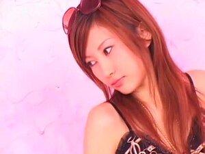 Amazing Japanese whore Seri Mikami in Fabulous Solo Female, Big Tits JAV clip
