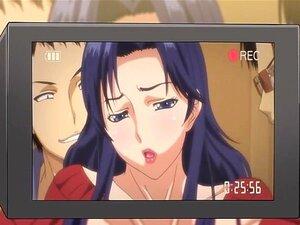 ทารก Hentai ดำต่อหน้ากล้อง