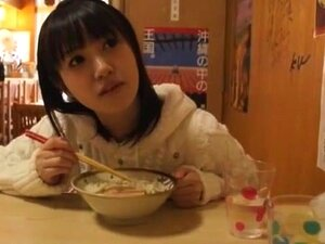 บ้าสาวญี่ปุ่นโน Hoshisaki ฮารุกิซาโต อากาเนะ Emi ในวิดีโอยอดเยี่ยมปาก JAV