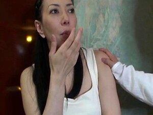 45 ปีเก่าญี่ปุ่นแก่ ๆ Aki Ishika รักไก่ (Uncensored)