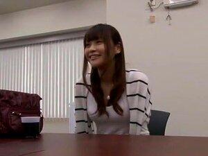 Exotic Japanese whore Mel Nonomiya in Crazy JAV clip