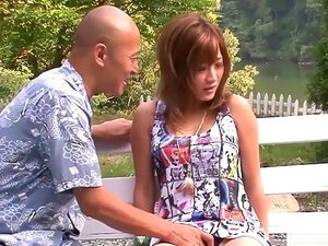 Horny Japanese model Aika in Best JAV uncensored Blowjob scene