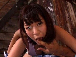 Perfect POV sex session with curvy ass Wakaba Onoue