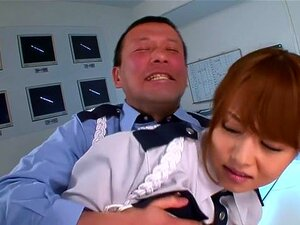 Incredible Japanese chick Akiho Yoshizawa in Fabulous office, upskirts JAV movie
