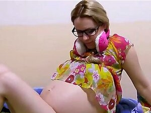 Anny โง่ ตั้งครรภ์