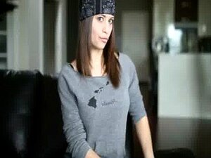 karine มหาศาลในฟรีสาวทำสวยบน boaz rebec