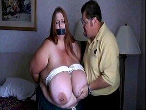 สาวใหญ่อ้วน