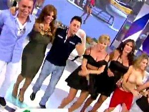 Maria Lapiedra TV5