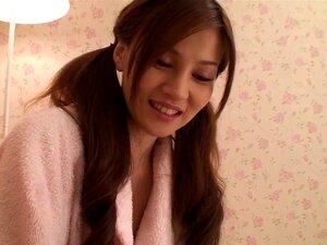 Ameri Ichinose in Terrific Fellatio and SEX part 3.2,