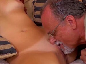 Japanese bus old man young girl and hitomi tanaka old Frankie And The