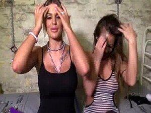 Shebang.TV - ลูกอม Sexton แอมป์ Amanda Rendall