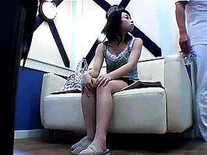 Spycam Girl Fucked during health massage Part 1