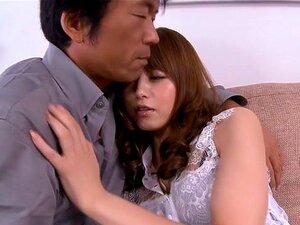 Amazing Japanese girl Akiho Yoshizawa in Crazy cunnilingus, fingering JAV video