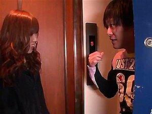 Megu Kamijo moans hard while having cock