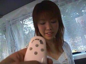 สาวญี่ปุ่นเงี่ยน Chise Suzuki ในแปลกใหม่ หัวนมวิดีโอ DildosToys JAV